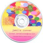 Candy Street
