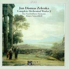 Complete Orchestral Works, Vol. 2