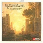 Complete Orchestral Works, Vol. 3