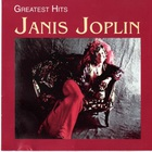 Janis Joplin - Greatest Hits (Vinyl)