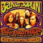 Janis Joplin - Live At Winterland