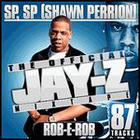 Jay-Z - Rob-E-Rob & Jay-Z - The Official
