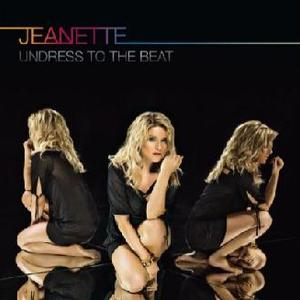 Undress To The Beat CD21