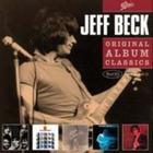 Jeff Beck - Original Album Classics CD4