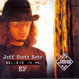 Believe In Me (EP)