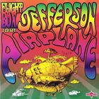 Jefferson Airplane - Flight Box CD3