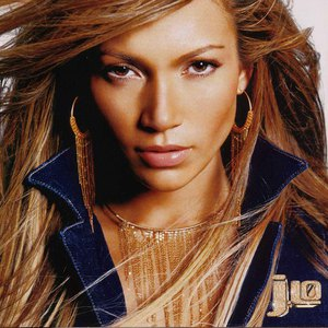 J Lo Gold