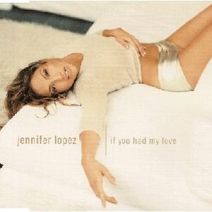 If You Had My Love (CDS)