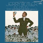 Jerry Butler - Ice On Ice (Mercury LP)