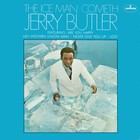 Jerry Butler - The Ice Man Cometh (Mercury)