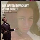 Jerry Butler - Mr. Dream Merchant (Mercury LP
