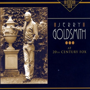 Jerry Goldsmith At 20th Century Fox CD4