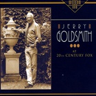 Jerry Goldsmith At 20th Century Fox CD5