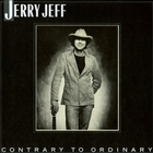 Jerry Jeff Walker - Contrary To Ordinary (Vinyl)