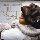 Jill Scott - The Real Thing: Word And Sounds Vol. 3