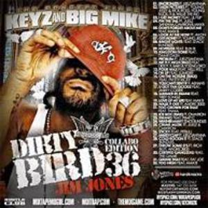 DJ Keyz & Big Mike - Jim Jones