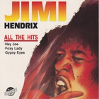 Jimi Hendrix - All The Hits