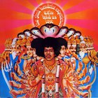 Jimi Hendrix - Axis: Bold As Love (Vinyl)
