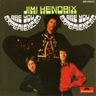 Jimi Hendrix - Are You Experienced (Vinyl)