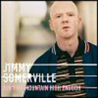 Jimmy Somerville - Ain't No Mountain High Enough (CDS)