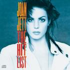 Joan Jett & The Blackhearts - The Hit List