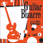 Guitar Bizarre