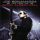 Joe Bonamassa - Live From The Royal Albert Hall CD1