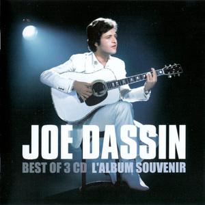 Best Of Joe Dassin CD3