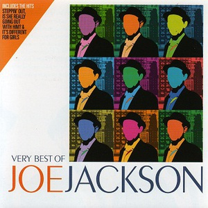 JOE JACKSON Very Best Of