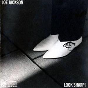 Look Sharp!