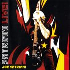 Joe Satriani - Satriani Live! CD1