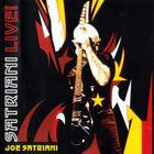 Joe Satriani - Satriani Live! CD1