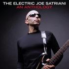 Joe Satriani - The Electric Joe Satriani: An Anthology CD1
