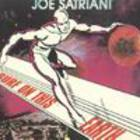 Joe Satriani - Surf On This Earth