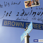 Brown Street cd2