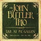 John Butler Trio - Live at St. Gallen CD2