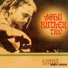 John Butler Trio - Living 2001-2002
