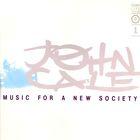 John Cale - Music For A New Society (Vinyl)