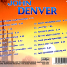 John Denver - Countryroad Take Me Home