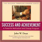 Success And Achievement