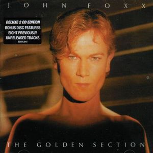 The Golden Section (Deluxe Edition) CD1