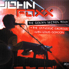 John Foxx - The Golden Section Tour