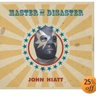 John Hiatt - Master Of Disaster (Advance)