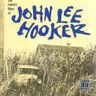 John Lee Hooker - The Country Blues Of John Lee Hooker (Vinyl)