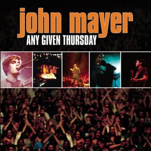 Any Given Thursday CD1