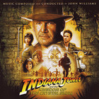 John Williams - Indiana Jones & The Kingdom Of The Crystal Skull