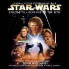 John Williams - Star Wars Episode III - Revenge Of The Sith