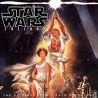John Williams - Star Wars Trilogy CD4