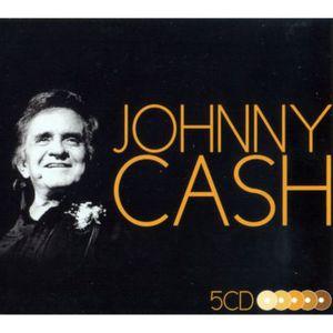 Johnny Cash CD4