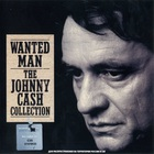 Johnny Cash - Wanted Man - The Johnny Cash Collection